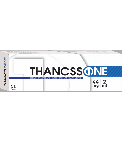 Thancss One 44 mg / 2 ml