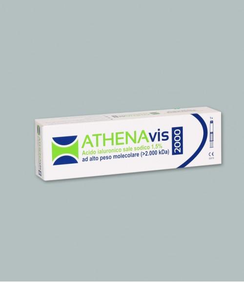 Athenavis 2000