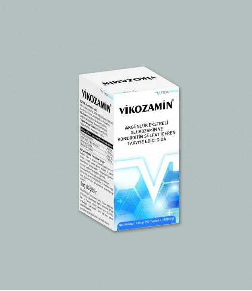 Vikozamin